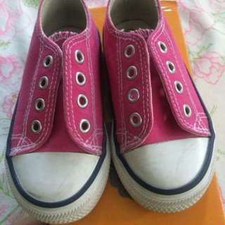 Vans sneakers for girl