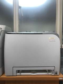 Ricoh Aficio SP C240DN Printer