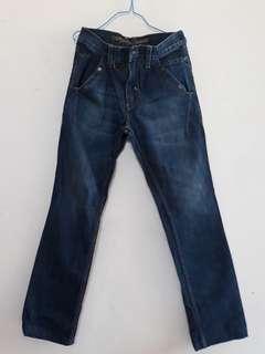 Celana Jeans Cardinal size 30
