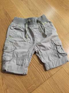 Mothercare Baby Boy Pants