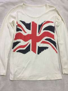Long sleeved tops 🇬🇧