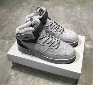 Nike Air Force 1 07 MID Reigning Campion PK Original Perfect Kicks