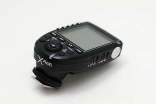 Xpro-F for Fujifilm Wireless Trigger