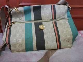 Stripe Sling Bag (Jovanni)