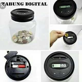 Tabung Syiling Digital