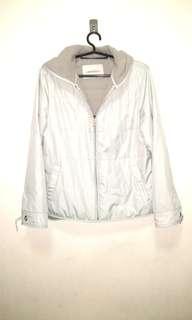 THERMAL Hoodie Jacket