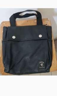 Mini bag porter