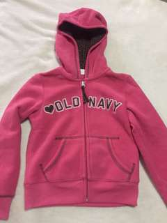 Authentic old navy