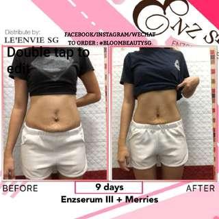 MERRIES BERRIES Detox/Slimming