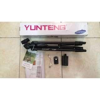 YUNTENG VCT-5208
