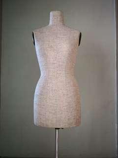 mannequin female Msize