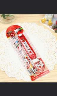 Hello Kitty Mechanical Pencil N Lead Set