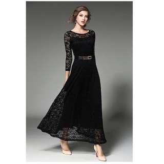 Elegant Dress (Ramadan Offer)