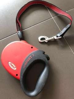FLEXI Retractable Dog leash (Big Dogs)