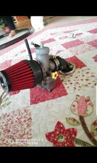 Carb  carburator nsr 150