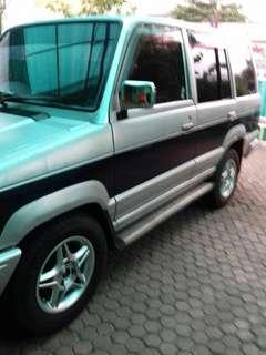Toyota Kijang Rover 1996