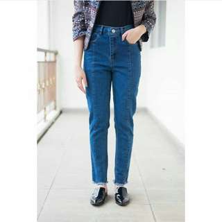 Myrubilicious lauraw denim dark blue