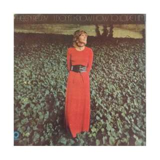 Helen Reddy LP album