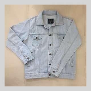 Erigo Trucker Jacket