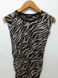 Blouse Body & Soul *Ori*