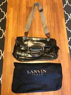 🚚 Lanvin 側背包