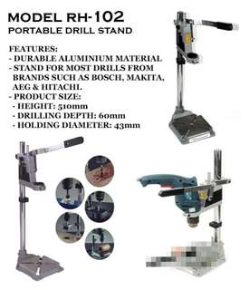Drill stand / Stand drill