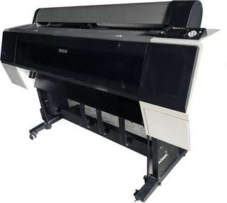 Epson 9900 and 9880