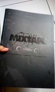 [Album Only] Stray Kids Predebut Album - Mixtape