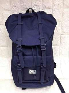 On Hand Authentic Herschel Co. Little America Backpack 🗽🎒