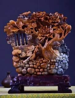 壽山芙蓉石