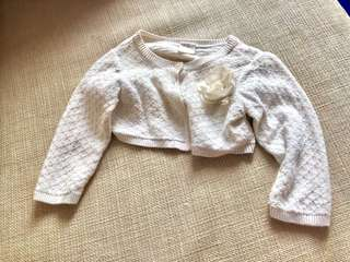 H&M Girls Cardigan