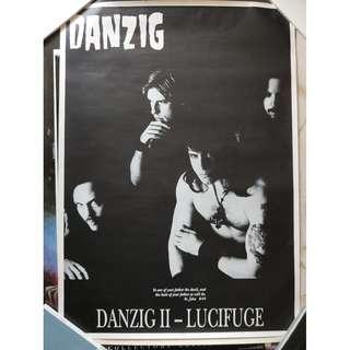 Poster - Danzig