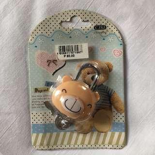 Cute lock