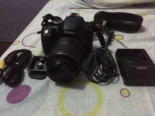 🔥Repriced 🔥D5100 For Sale Slightly Use