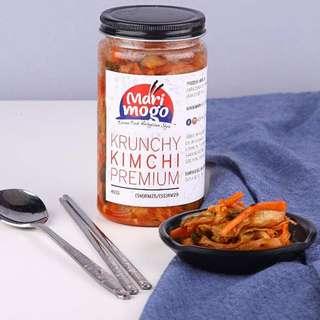 Marimogo Krunchy Kimchi