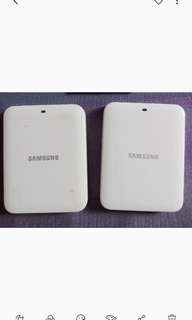 Repriced! Take all! Samsung galaxy s4 battery charging dock