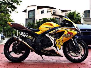 K7 600 🇸🇬 Made Singapore / CONDITION VERY2 GOOD / SOUNDS GOOD with SC Project / Rdy KL / Cash Only: RM 14.5K NETT
