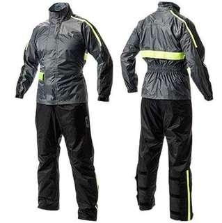 Givi raincoat crs01