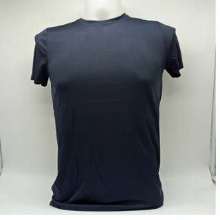 Athletic Dry Fit Shirt 8000 Unisex (Navy Blue)