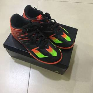 Adidas Messi Futsal shoes