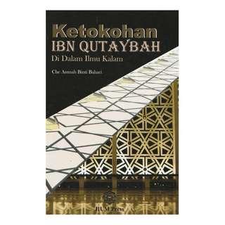 Ketokohan Ibn Qutaybah di dalam Ilmu Kalam
