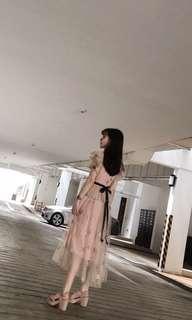 长裙 洋装