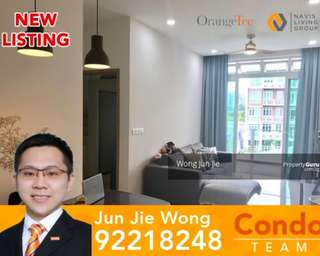 3 Bedroom @ Waterfront @ Faber