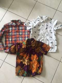 Next  PDI BATIK Shirt
