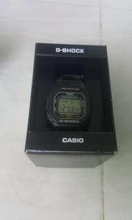 Gshock dw5600e