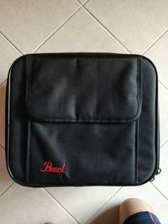 Pearl Double Pedal Bass Drum Bag