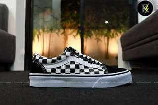 SALE!! Vans Oldskool Checkerboard 👌🔥