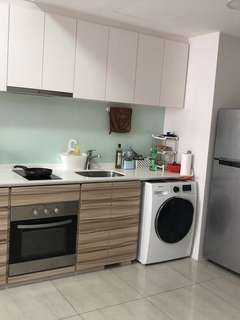 1 Bedroom for rent @ Parc Centros