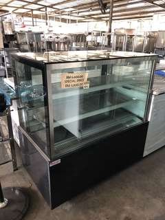 Display Chiller 4ft