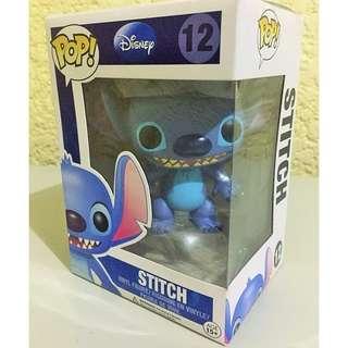 Funko POP! Disney Series 1: Stitch Vinyl Figure